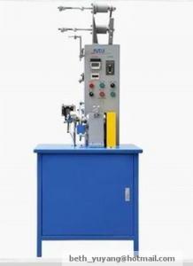 China Máquina de bobinamento do fio TL-110 para o elemento de aquecimento ou o calefator tubular do calefator ou o bonde on sale