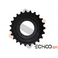 Komatsu PC20  Mini Excavator Sprockets Strongly Pressure Resistance