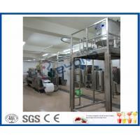 30008000BPH modern design drinking yoghurt processing plant/probiotics drinks/ fermented yogurt processing machinery