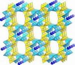 MOR Zeolite , Mordenite Molecular Sieve SiO2 / Al2O3 25/240 For Petroleum Industry