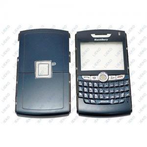 China Blackberry 8800 housing keypad lcd battery tracking ball on sale