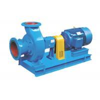 Approvisionnement en eau industrielle radiales Rotor pompe centrifuge joint d'arbre Avec