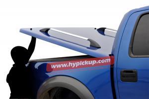 Quality F-150のためのトラックの付属品のbedlinerのガラス繊維のトノー カバー for sale