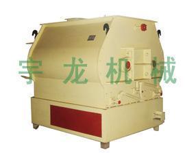 China Mixer (SSHJ Series Dual-shaft Oar Mixer) on sale