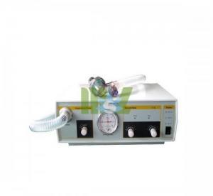 Quality CE Marked MSLVM08 Display Portable Ventilators For Ambulance for sale