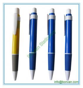 China le stylo promotionnel de cadeau des prix bon marché, bas budget promotionnel ballpen on sale