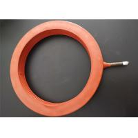 oil resistant high temperature inflatable rubber ring, Custom Silicone Inflatable Rubber Seals