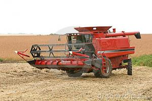 China Small rice wheat harvester 0086 13613847731 on sale