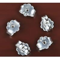 925 sterling silver jewelry accessories silver ear plug earphones