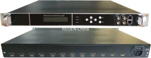 China REH2224A Digital TV System 24/12/8/4*HDMI input 24/12/8/4*UDP/IP Streaming output HD IPTV Encoder on sale