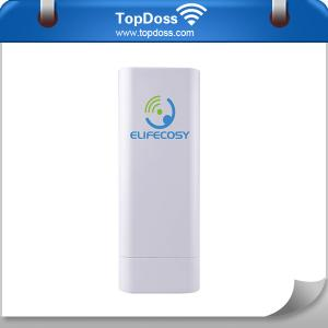 China 2.4GHz high powter long range outdoot wifi wireless access point on sale