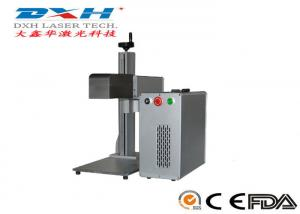 China Small Type 3D Laser Printing Machine , 3D Glass Crystal Laser Engraving Machine on sale