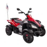 Kids Ride On ATV 12V Toy Quad Battery Power Electric 4 Wheel Power Car