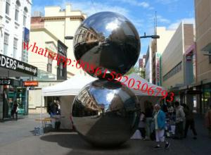China Custom Exclusive Inflatable Mirror Balloons Ornaments for Fashion Show / decoration on sale