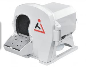 China Dental Model Trimmer Dental Laboratory Equipments Plaster 1 Year Warranty on sale