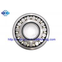 CA/W33 C3 Double Row Roller Bearing 22244 , Steel Cage Imperial Roller Bearings