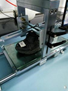 China GW-026C Computer System Friction Coefficient Testing Machine for Footwear and Floorings on sale