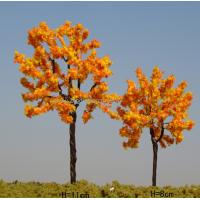 China Scaled Wire Tree for Landscape. Model Tree on sale