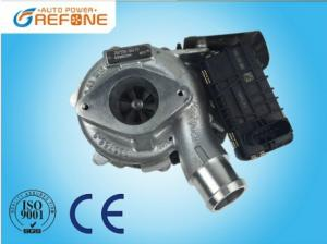 China Gt2056vk Turbo 764809-0004 for Jeep, Mercedes Benz turbocharger on sale