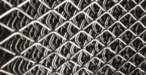 China Perforated Diamond Expanded Metal Aluminium Mesh With Customized Size on sale