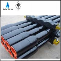 High quality API drill pipe for oil well