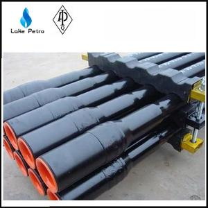 China High quality API drill pipe for oil well on sale