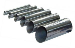 China Anodizing Seamless Powder Coated Aluminum Pipe T4 Temper 2000 Series on sale