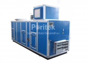 China Industry Rotary Desiccant Dehumidifier Dryer For Compound fertilizer,Phosphate fertilizer on sale