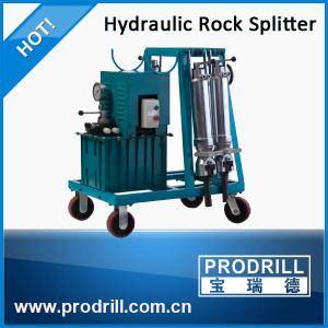 China Best sales Pd450 Hydraulic Rock Splitter for Demolition on sale