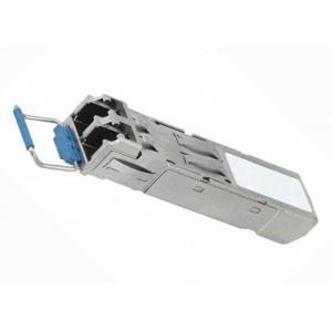 China FTEL2026P2TUN OPT TXRX GBIC 1GB CWDM SFP Fiber Transceivers RoHS Compliance on sale