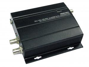 China SD Fiber Optic Transceiver 1080P ,  Intelligent Adaptation Single Fiber Transceiver on sale