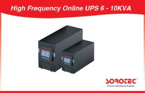 China 220V / 230V / 240VAC High Frequency Online Uninterruptable Power Supply on sale