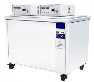 China 3600W 360 Liter Industiral Ultrasonic Cleaner For Parts Janitorial And Maintenance on sale