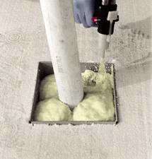 China waterproof, water resistant 500ml high sponge polyurethane foam filler, polyurethane foam sealants, PU foam sealants, on sale