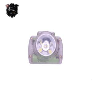 China 2.6Ah rechargeable battery lamp, wireless LED coal mining light Led light , cap lamp in LED headlamps, on sale