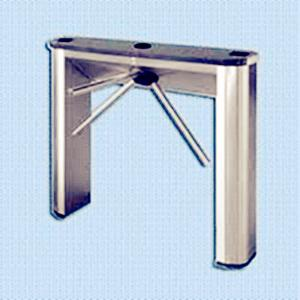China Full Automatic  Entrance Security Gates Time Attendance System Waterproof on sale