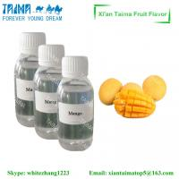 China Vape Fruit Concentrate Flavors Fruit Flavor by Xian Taima on sale