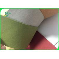 China Shiny Gold / Silver Color Kraft Paper Roll For Shipping Bag / Textbook on sale