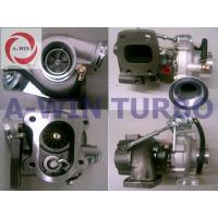 Mercedes-LKW Atego Turbocharger Replacement k16 5316 988 7155