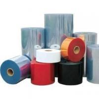 Anti Static PVC Plastic Sheet Roll Non - Toxic For Packaging Pills