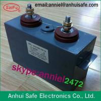 DC link capacitor oil type used for harmonic management SVG equipment