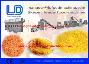 China Three / Single phase Bread Crumb machine for fried steak Bread Crumb processing on sale