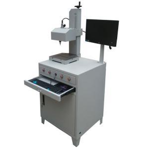 China PMK-A01 Dot Pin Marking Machine India For Metal Parts , Dot Peen Marking Machine on sale