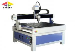 China Mini Size CNC Milling Machine 3D CNC Router With 1200 Mm * 900 Mm Working Size on sale