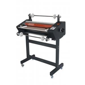 China Machine de stratification 650mm (FM-650) de petit pain chaud on sale