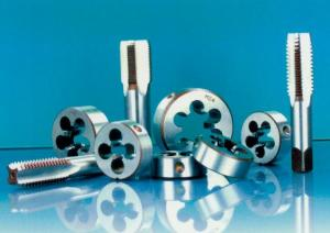 China KM Alloy steel hss Thread Round Die round dies on sale