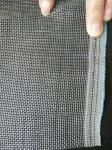 UV Treated Black Insect Proof Mesh Protect Plants From Insects Available