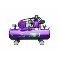 performance power high pressure air compressor for Large spacing mixer manufacturing