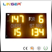 Easy Operation Outdoor Led Video Display , Led Video Screen 2 Years Warranty