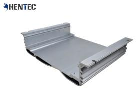 China 6063-T5 Aluminum Extrusions For Electronics , Industrial Aluminum Profile on sale